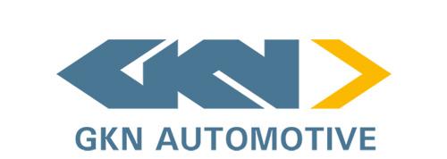 GKN Automotive Logo Referenzlogo Konnerth Gruppe